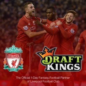 draft kings Liverpool take it to the Bridge for Friday Night Football