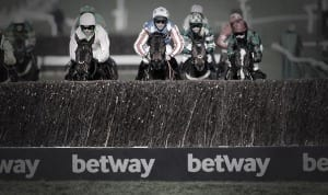 betway racing