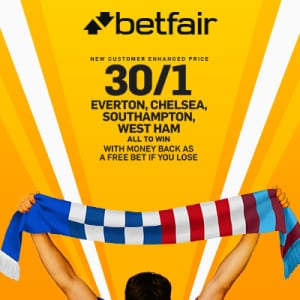 Foxes Gunning for Title Advantage betfair