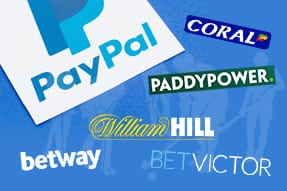 Gambling Sites That Accept Paypal