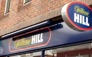 william hill plus betting shop