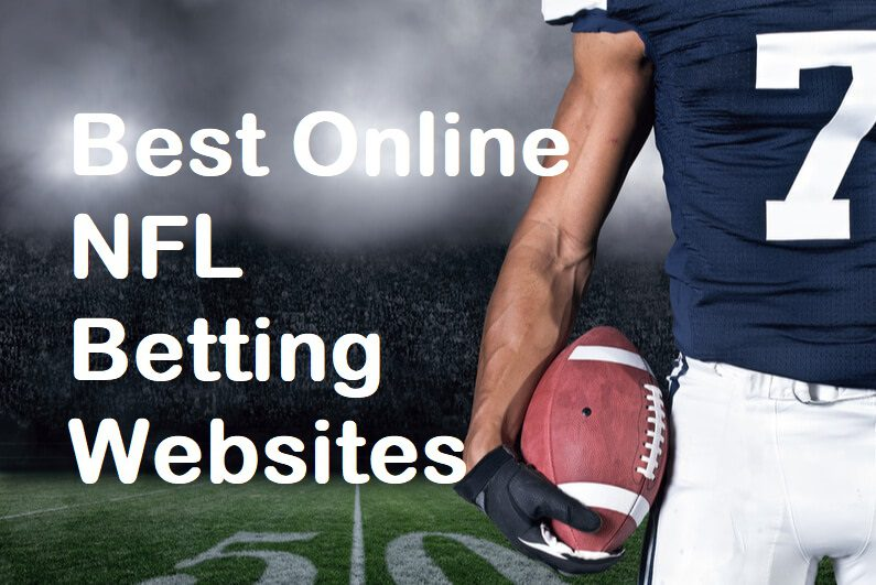 nfl betting sites online